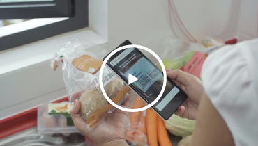 The short, sweet and simple way to accept card payments any time